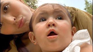 SOFIA ANDRES AND DANIEL MIRANDA BABY ZOE