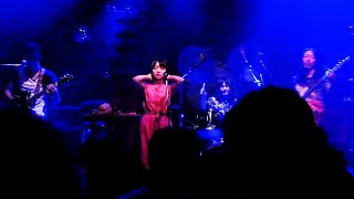 "金属恵比須 Kinzoku-Yebis - ""Nucleus"" (Anekdoten cover)"