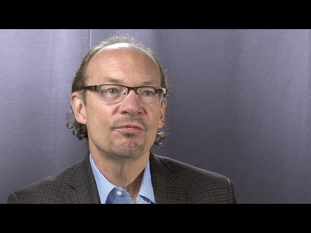 Philanthropy 360º: Neal Keny-Guyer, CEO, Mercy Corps