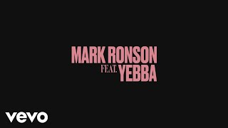 Mark Ronson - Knock Knock Knock (Audio) ft. Yebba