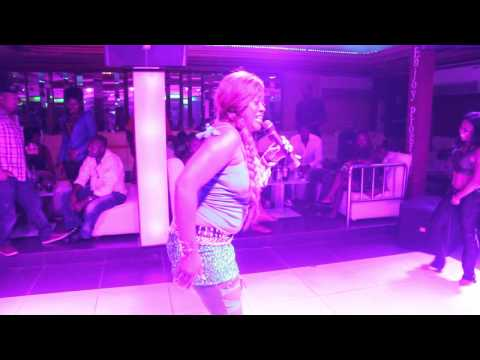 ADONISE MAX VIP ROOM YDE