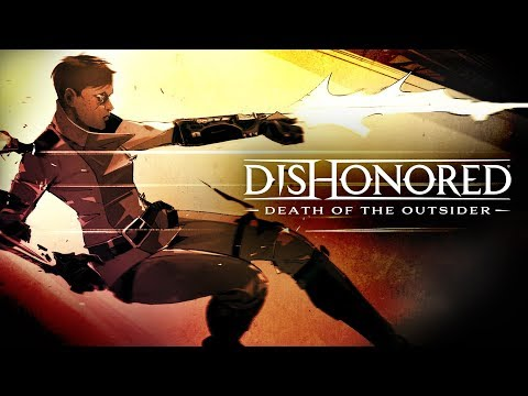 Dishonored: Death of the Outsider | Who is Billie Lurk? thumbnail