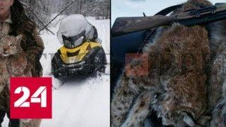 Рыболов и охотник на новых черемушках