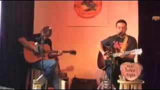 'She Saves Me' - Danny Tramel (LIVE)