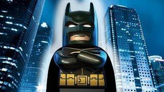 КАК СТАТЬ БЭТМЕНОМ? Топ 5 советов от самого Бэтмена! Лего мультики, мультфильмы 2018