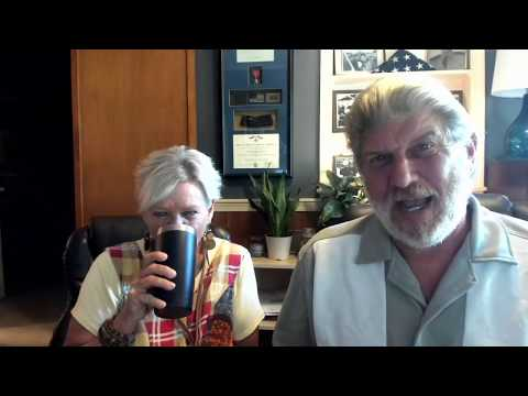 Don and Diane Shipley LIVE. June 10th 2020 at 1800 EST Thumbnail