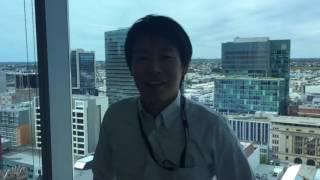 Казахстанцы в Австралии поздравляют с Днем Независимости