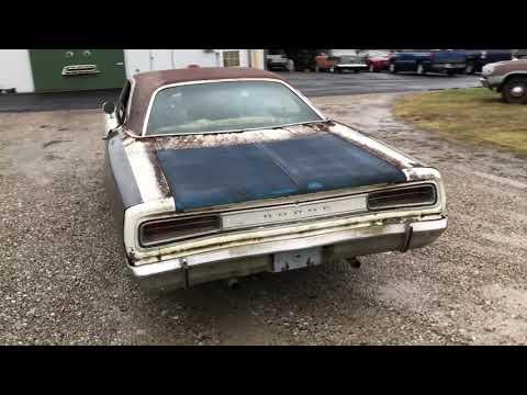 Video of '70 Coronet - PGRC