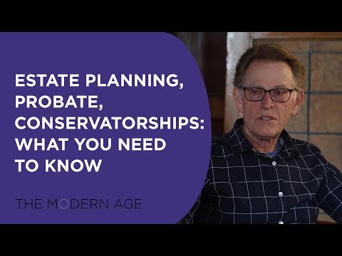 Download Estate Planning, Conservatorship and Probate Court – What You Need To Know Mp4 HD Video and MP3