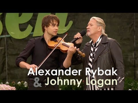 You Raise Me Up Live [Feat. Johnny Logan]