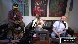 The Joe Budden Podcast - The Double Back Boyz