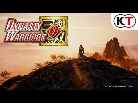 Dynasty Warriors 9 - History. Reborn thumbnail