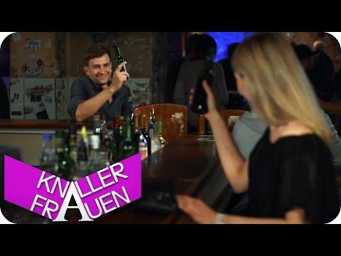 Papiertüte - Knallerfrauen mit Martina Hill | Die 3. Staffel