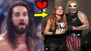Becky Lynch & Bray Wyatt AFFAIR? 5 Rumored Plans for Seth Rollins & Bray Wyatt Feud