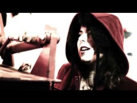 Boxing - Marie Haddad (Official Video)