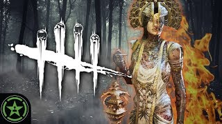 THE PLAGUE - Dead by Daylight   Let's Play