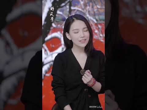 Chinese Charm singer and pop songs