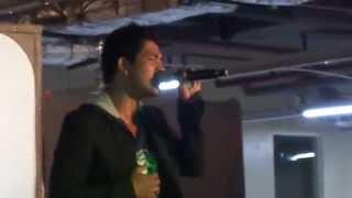 Jay-R Siaboc - Ang Gugma Ko (Live)