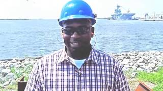 Electrician (Maritime)