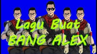 Sawal Crezz - Lagu Buat BANG ALEX ft. DYC