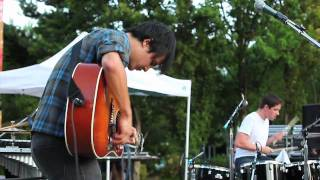 The Dodos - Troll Nacht (Live at the Mural)