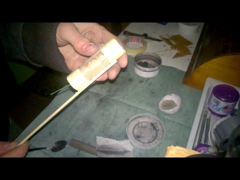 How To Make Firework Rocket