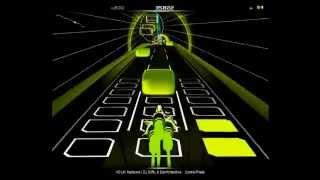 Control Freak - DJ S3RL & DanWritesSins - Audiosurf Ninja Mono Ironmode