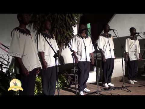 JKID MEDIA presents BLACK UMFOLOSI:AMANYE AMADODA live @ BULAWAYO NATIONAL ART GALLERY