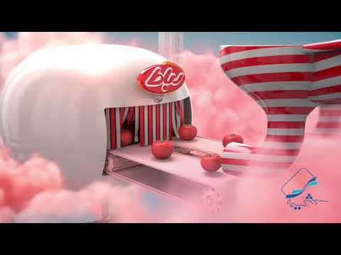 3d animation tv commercial by ali sedigh