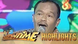It's Showtime Funny One: Idol Yoyoy