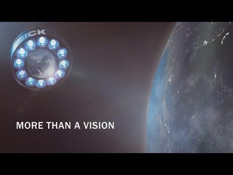 3D vision | Visionary-T SICK