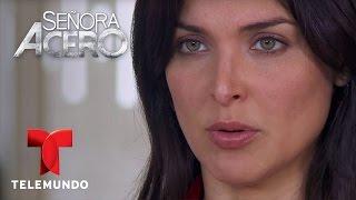 Señora Acero  |  Recap 10312014  | Telemundo English