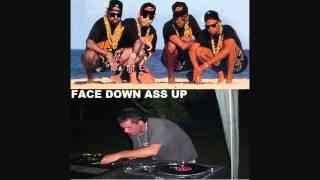 DJ Splash ft. 2 Live Crew - Face Down Ass Up