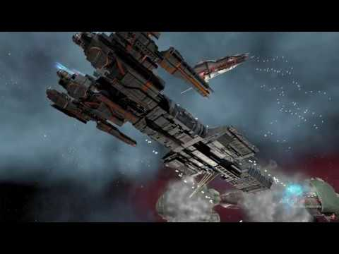 X4: Foundations - Overpower - The Battle of Titans