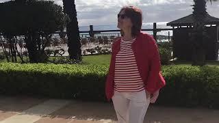 Отель Акка Алинда Кемер Кириш Турция 🇹🇷 отдых в конце марта 2018