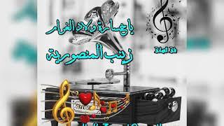 تحميل و مشاهدة زينب المنصورية /ياخسارة ولاد الغرام/علي الحساني MP3
