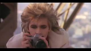 Duran Duran - A View To A Kill 007 clip