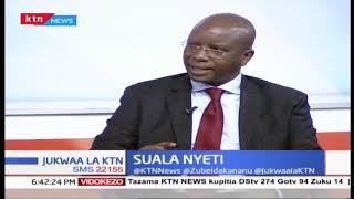 Suala Nyeti: Ni muhimu kufanya skan ukiwa mja mzito