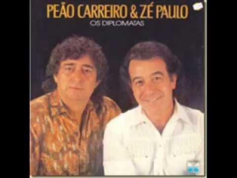 Recado de Amor - Peão Carreiro e Zé Paulo