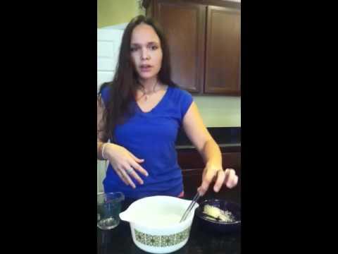 How to Make Liquid Dish Soap