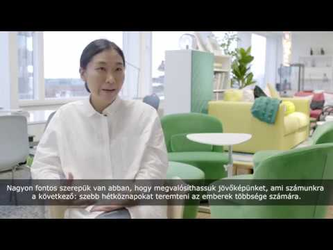 IKEA - Termékvideó