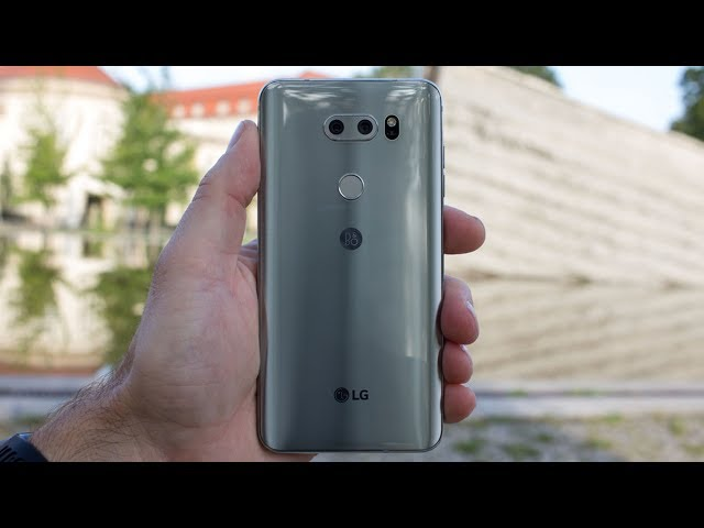 LG V30: Release date, price, specs and everything you need to k