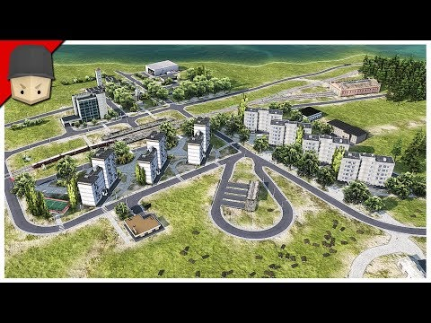 Workers & Resources: Soviet Republic – FIRST LOOK (CITY BUILDER TYCOON GAME)