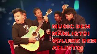MISING VIDEO SONG |VOLUME DEM ALEKTOI |JAGS  | 2014