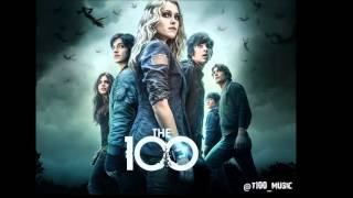 The 100 1x06: When a Fire Starts to Burn by Disclosure