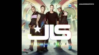 05. Go Harder - JLS [Jukebox]