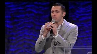 17 Декабря 2017 1-й поток - Богдан Бондаренко - Почему проповедь не меняет человека (часть 4)