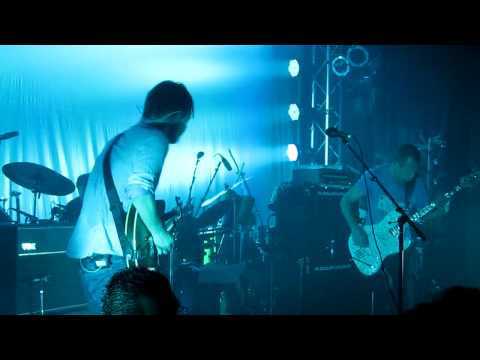 "Thom Yorke ""Feeling Pulled Apart By Horses"" Live at The Echoplex 10-02-09"