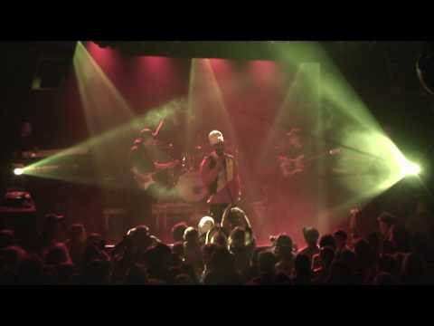 Cali P : Live In Geneva -  Official DVD Trailer [HD]