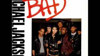 Michael Jackson - Bad *Instrumental*